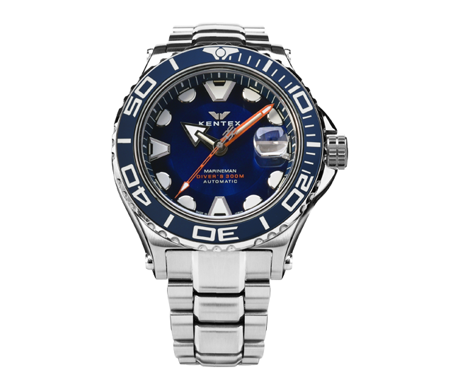 Kentex Marineman Sea Angler S706X-02